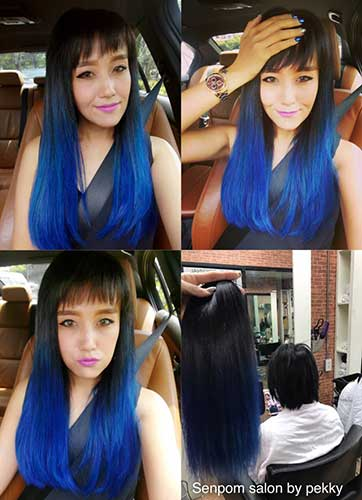 Bangkok Remy Hair Extensions Specialist