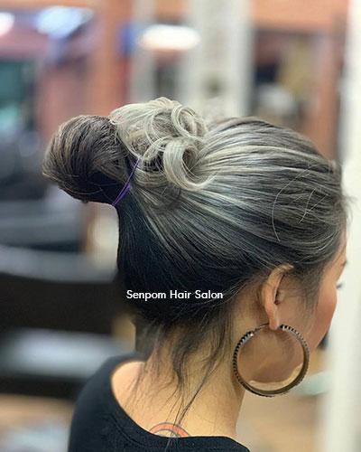 Bangkok Hair Color Specialist