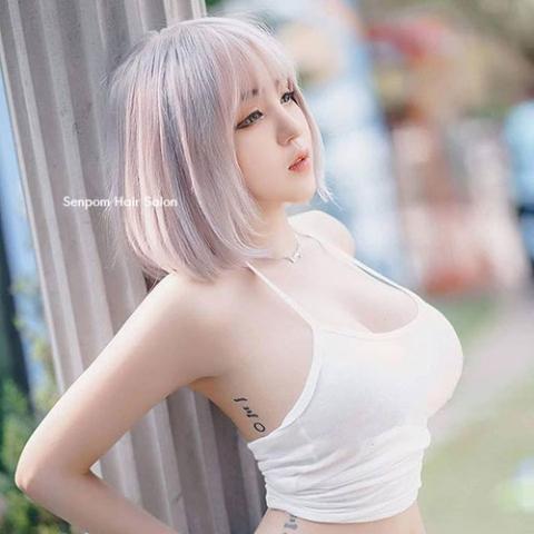 Hair Fashion Color Bangkok