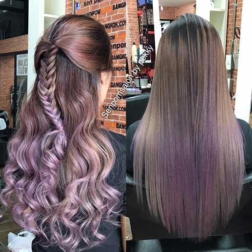 Remy Hair Extensions Bangkok